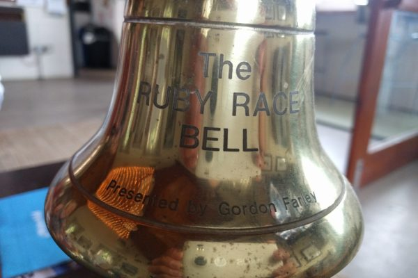The Ruby Bell Race 2017